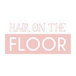 HAIR ON THE FLOOR